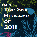 Top 100 sex blogger 2011