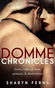 Domme Chronicles ebook cover 400x640