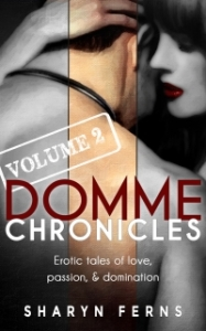 Domme Chronicles Vol 2 small