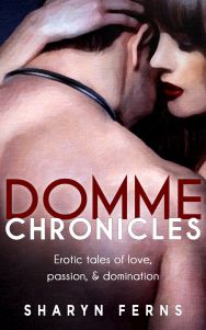 Domme Chronicles book cover