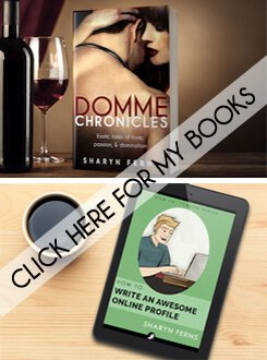 My Femdom Books