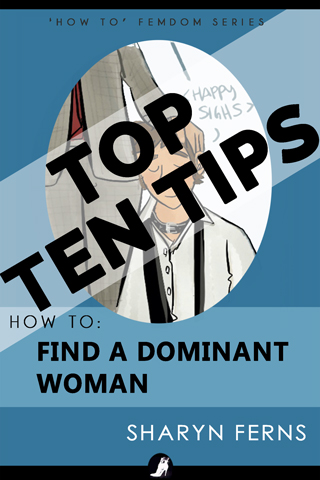 how to meet a dominant woman