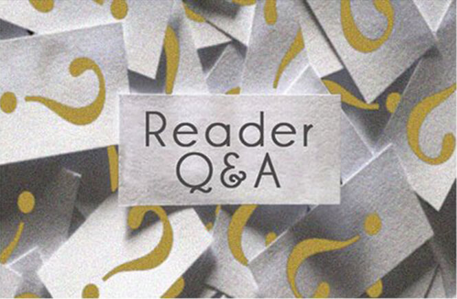Reader Q&A: Healthy pain play, how do I…, F/m events [Audio]
