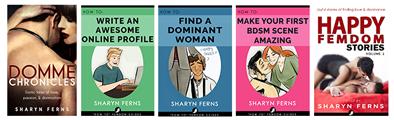 Sharyn Ferns Books