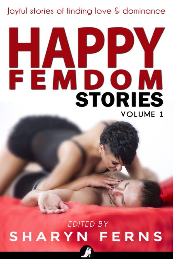 Happy Femdom Stories V1