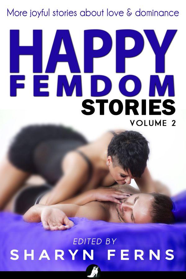 Happy Femdom Stories V2